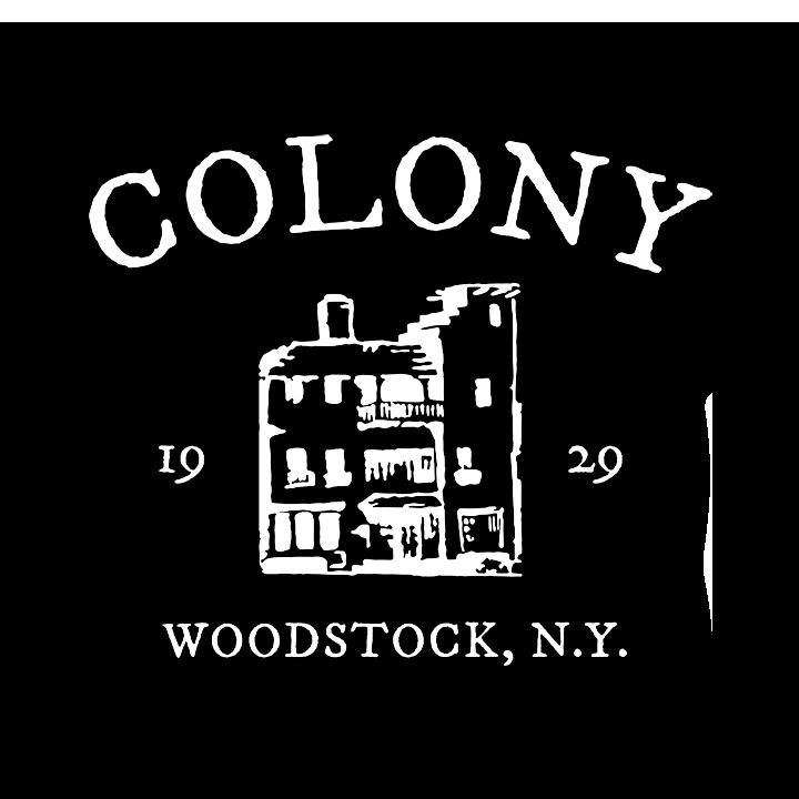 Colony Woodstock Weddings – 22 Rock City Rd  Woodstock, New York