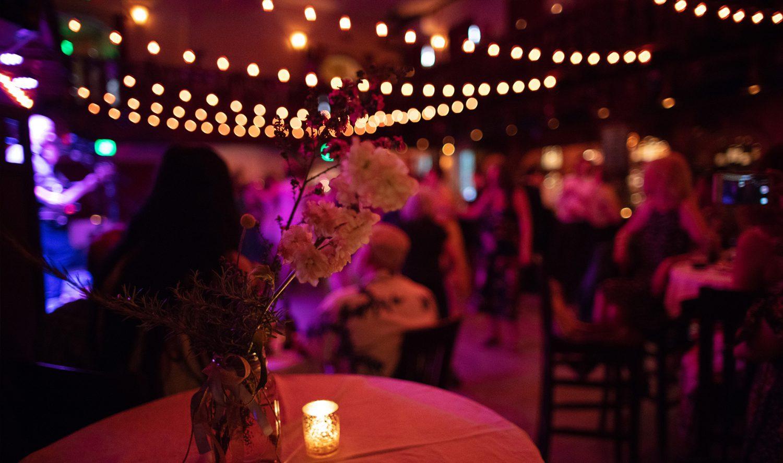 Colony Woodstock Weddings
